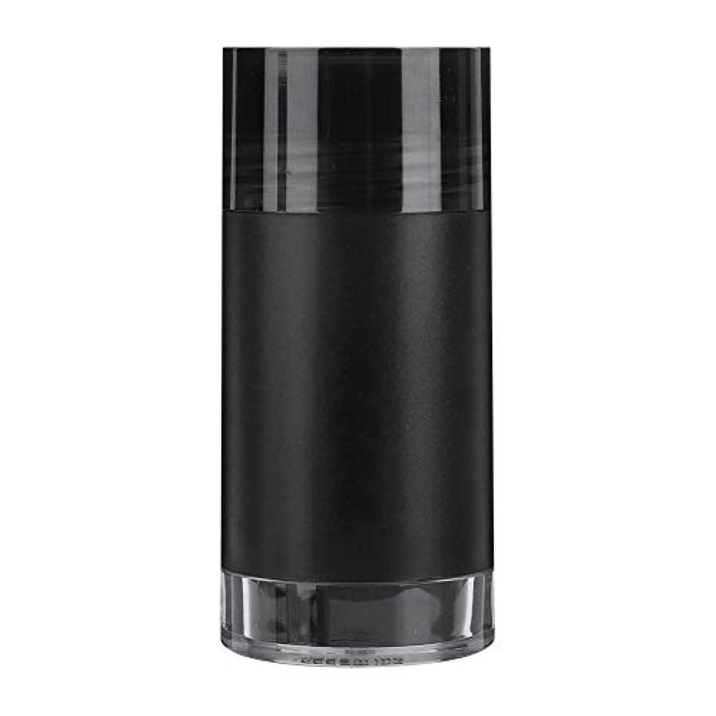 ベーコン遅い警告NITRIP 薄毛隠し 増毛スプレー ヘアビルディングファイバー(黒)