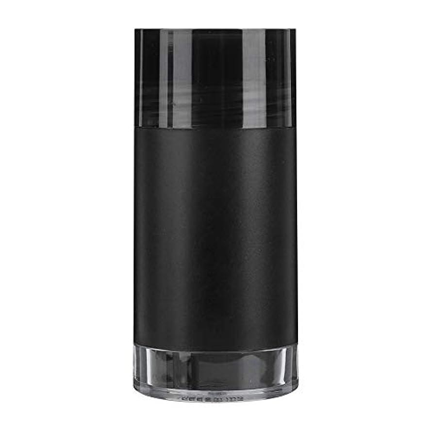模索シャープ臭いNITRIP 薄毛隠し 増毛スプレー ヘアビルディングファイバー(黒)
