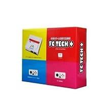 ゲームジョイ製 FC TECH + (エフシーテックプラス)
