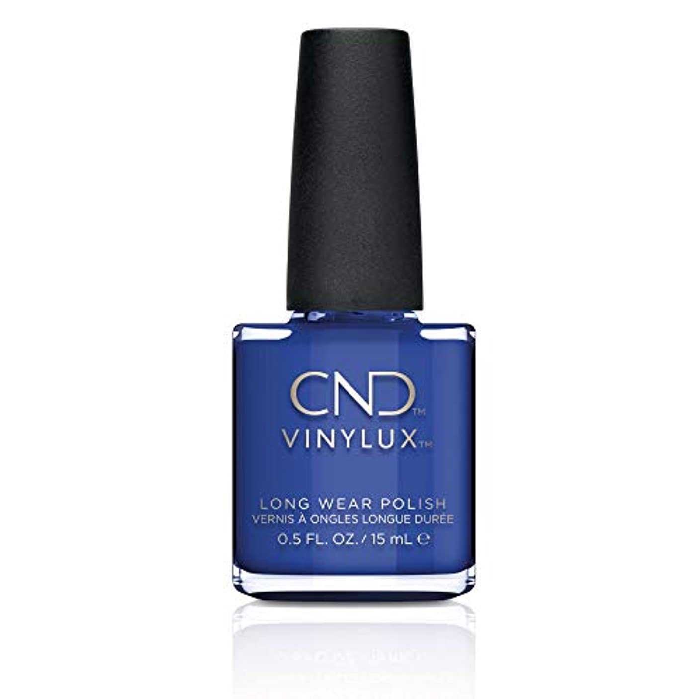 CND(シーエヌディー) バイナラクス ウィークリーポリッシュ 238 ブルーアイシャドウ 15ml