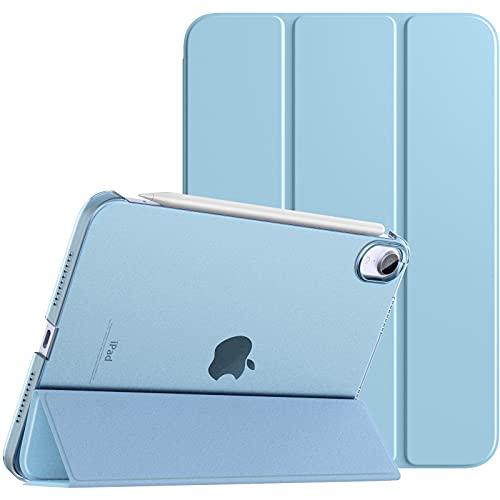 iPad mini 6 ケース,おすすめケース,手帳型ケース,iPad miniケース