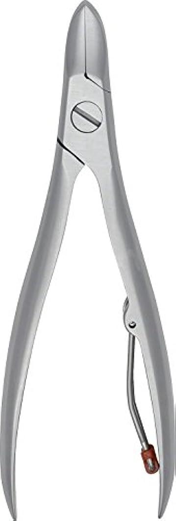 見込み自転車たるみTWINOX ネイルニッパー 42457-101