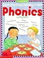 Phonics (Quick-And-Easy Learning Games Series)