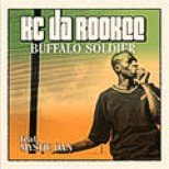 Buffalo soldier [Single-CD]