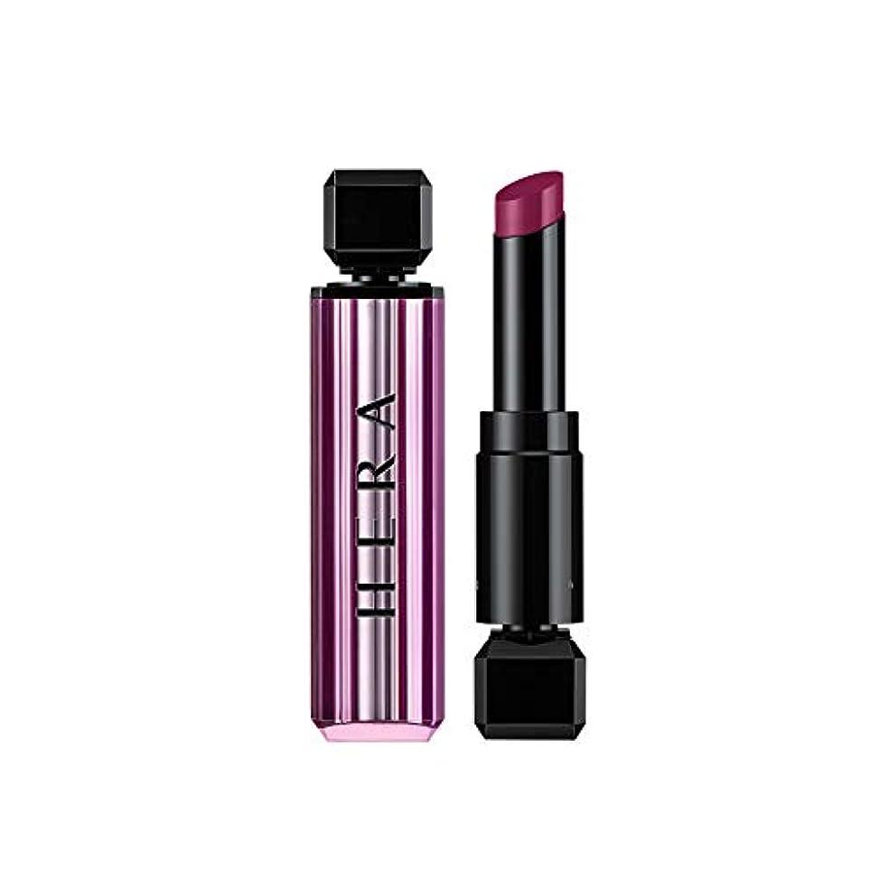 息切れメロドラマ連帯【HERA公式】ヘラ リップジェルクラッシュ/HERA Lip Gelcrush 141号 マイサッシ―ピンク #141 My Sassy Pink