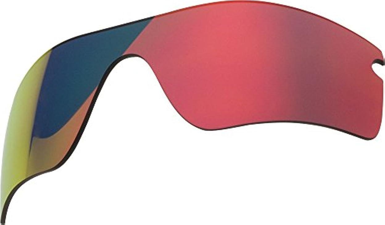 代わりの閉じるでオリジナルブランド ZERO オークリー サングラス用交換レンズ RADAR PATH レーダーパス