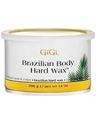 ブラジリアンボディハード脱毛ワックス 396g (並行輸入品)