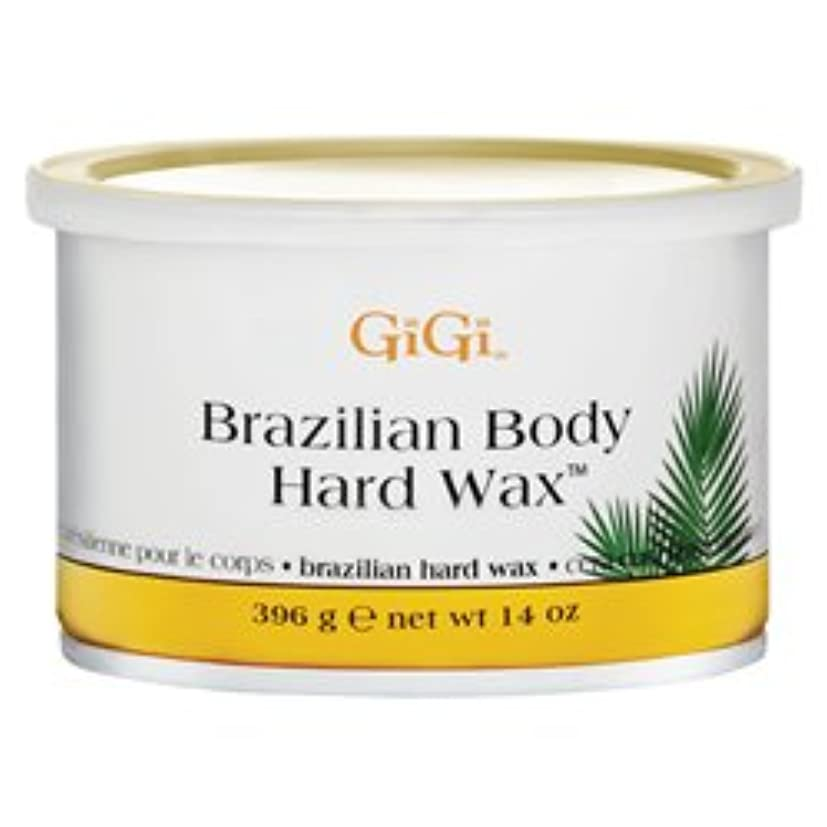 バーチャル登録する閉じるブラジリアンボディハード脱毛ワックス 396g (並行輸入品)