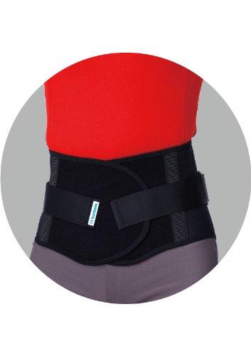 bonbone 腰コルセット プロハード027 ブラック L