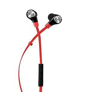 Mpow Petrel Bluetooth 4.0 スポーツヘッドセット イヤホン スマートフォンに対応 (レッド)