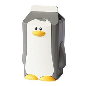 フリッジィズー24 冷蔵庫 ペンギン FGZ-24-PG02