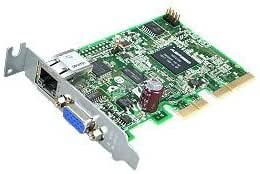 ヒューレット・パッカード Micro Server Remote Access Card 615095-B21 ProLiantMicroServer用 リモートアクセスカード