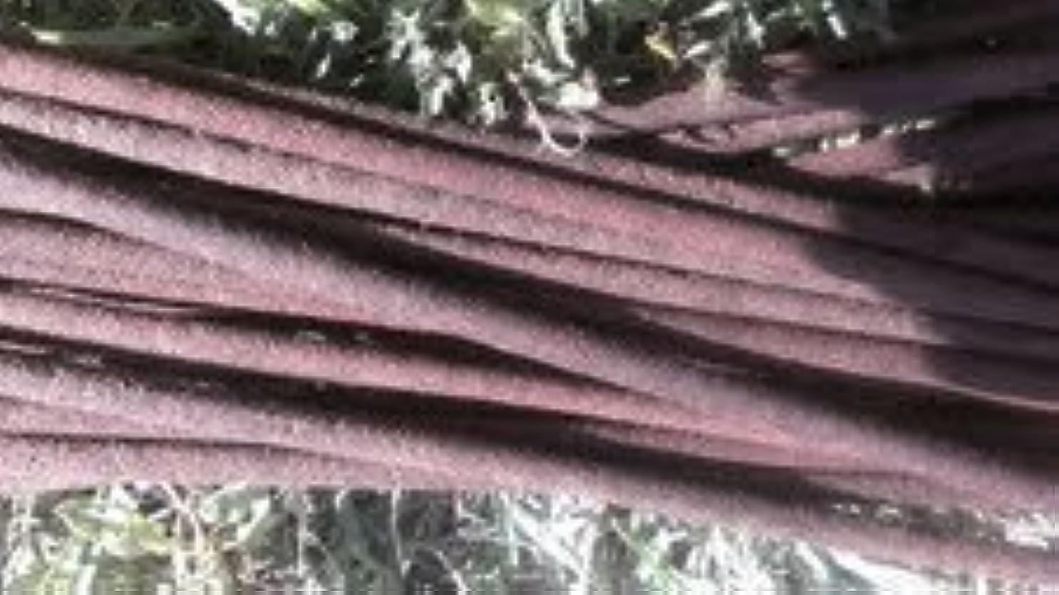 中で寝具つぼみジャンボOpium Incense (15 ) 18インチSticks