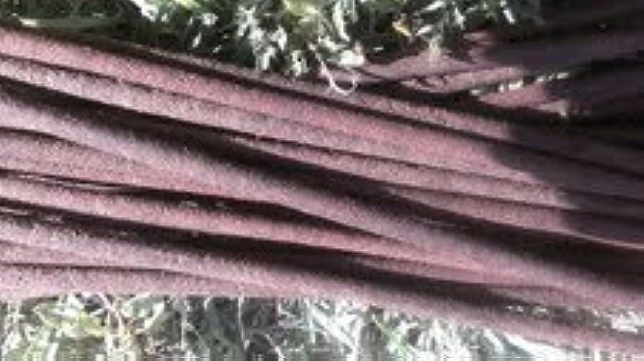 水平鉛筆バリージャンボOpium Incense (15 ) 18インチSticks