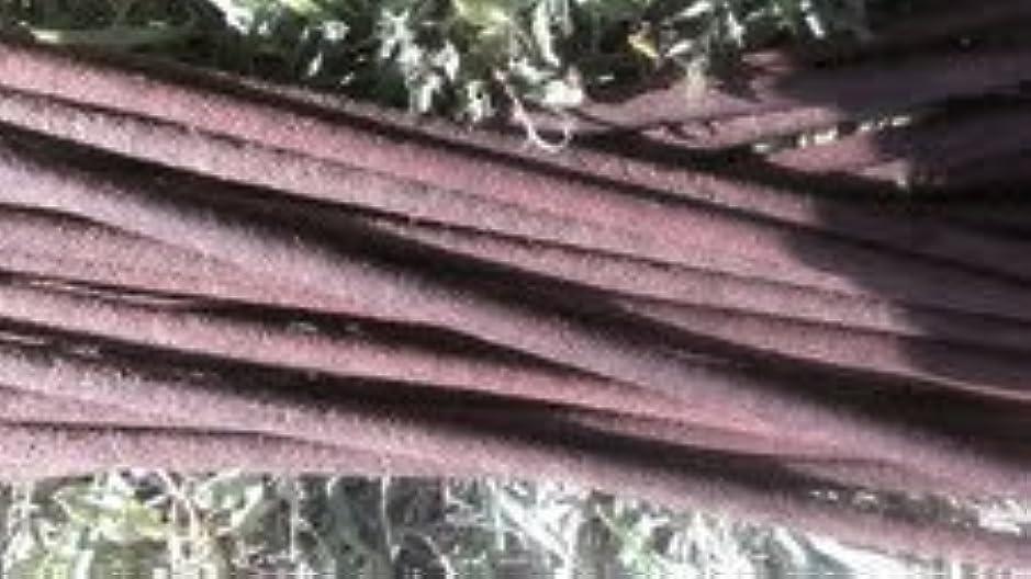 式涙適応するジャンボOpium Incense (15 ) 18インチSticks