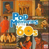 Pop Memories of the 60's: Honey by Various Artists (2009-05-03)
