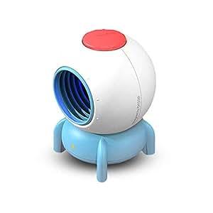 Toonic 蚊取り器 USBタイプ 携帯便利 小さいロケット形蚊取り器 モスキートキラー 家庭用 蚊取り器 寝室と居間と台所利用便利 人体に無害 環境にもやさしい 静音 省エネ 赤ちゃんとペットにも安心 蚊除け器