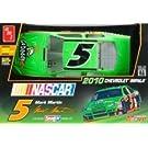 1/25 NASCAR マーク・マーティン #5