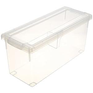 天馬 ディスク収納ボックス 幅17.5cm×奥...の関連商品4