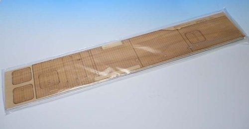 1/350 米海軍空母イントレピッド用木製甲板
