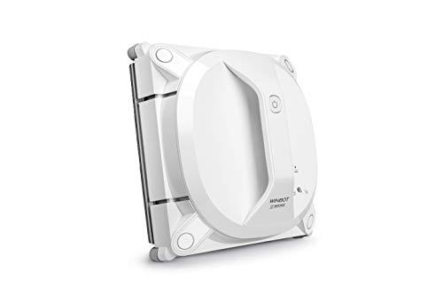 ECOVACS 窓用ロボット掃除機 WINBOT X コードレス 充電式 ホワイト