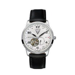 腕時計 JUNKERS - Men's Watches - Junkers Dessau 1926 Flatline - Ref. 6360-4【並行輸入品】