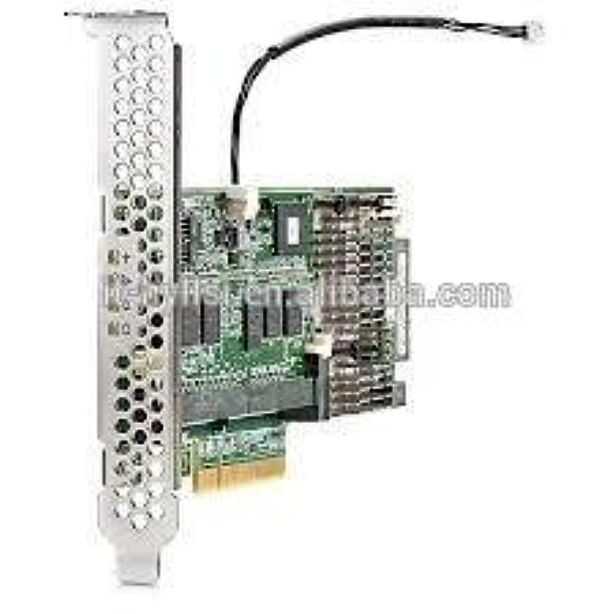 不名誉省略する修理可能HP 761874-b21???761874-b21?HP Smartアレイp840?/ 4g Fioコントローラ