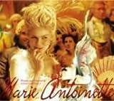 マリー・アントワネット オリジナル・サウンドトラック 画像