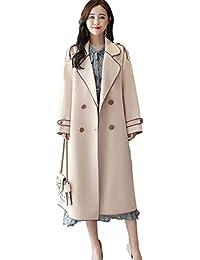 0abf73e704248 Amazon.co.jp  トレンチ - コート・ジャケット   レディース  服 ...