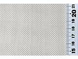 吉田隆 ステンレス平織金網 0.29mm×20メッシュ 幅450mm×長さ1m ロール