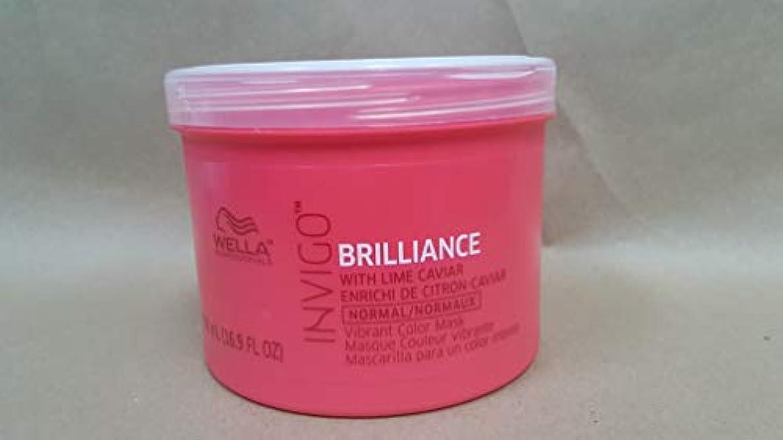 クルーズ管理失Invigo Brilliance Mask For Fine Hair