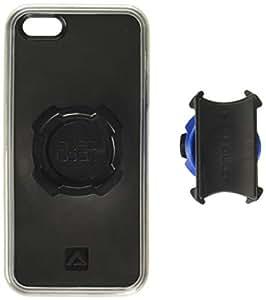 QUAD LOCK(クアッド ロック) 自転車 バイク キット - iPhone 5/5S/SE用 QLK-BKE-IPSE
