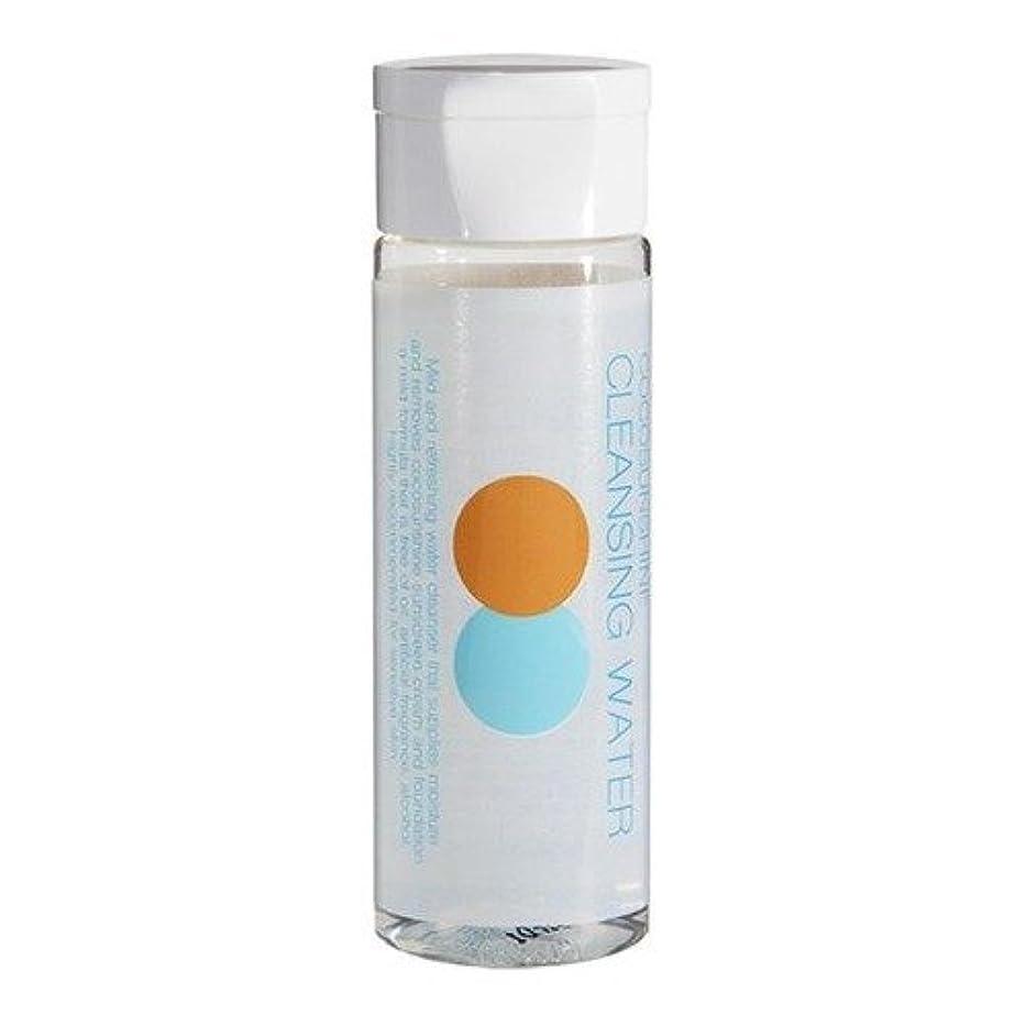 浴全体にアプライアンスSnipe ココサンシャイン クレンジングウォーター 化粧水ベースの日焼け止め用クレンジング 120ml