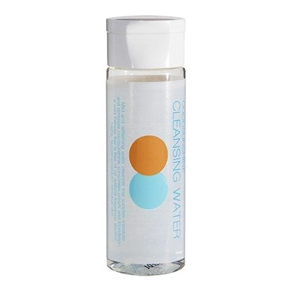 受ける鎮静剤カートンSnipe ココサンシャイン クレンジングウォーター 化粧水ベースの日焼け止め用クレンジング 120ml