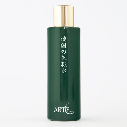 アルテ『倭国の化粧水 普通肌用』