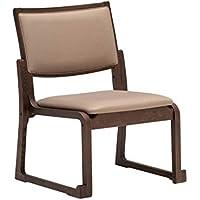 【カリモク正規品】 高座椅子 (高め) モカブラウン カリモク karimoku 立ち上がり サポート 座椅子 CS4605AKK