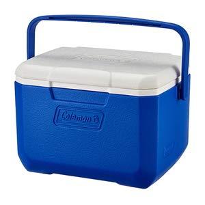 コールマン(Coleman) クーラーボックス テイク6 容量約4.7L ブルー 2000033009