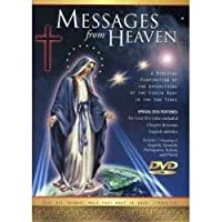 Messages from Heaven [DVD] [Import]