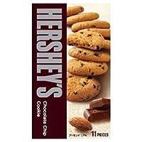 ロッテ ハーシーチョコチップクッキー 11枚×5箱入×(2ケース)