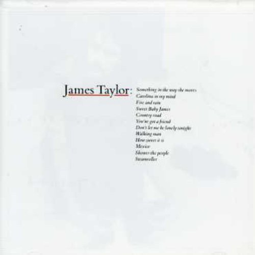 James Taylor: Greatest Hitsの詳細を見る