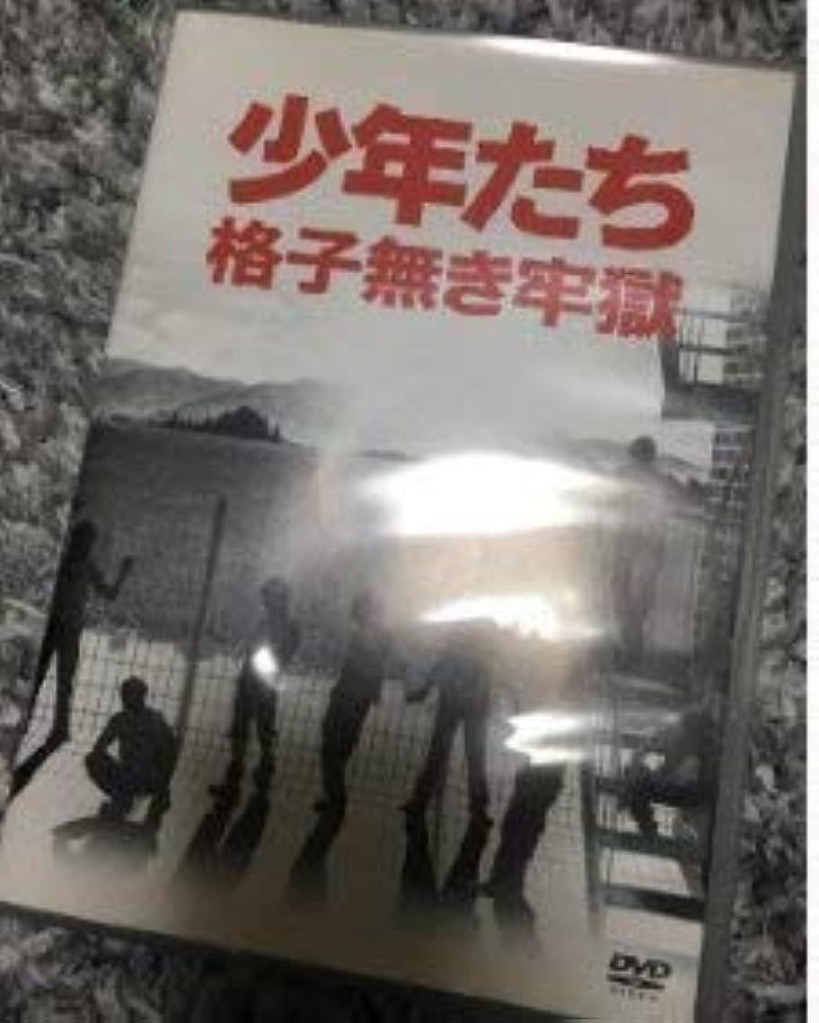 鉄道谷消える少年たち 格子無き牢獄 [DVD]