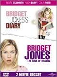 ブリジット・ジョーンズの日記 1&2セット(初回限定生産) [DVD] 画像