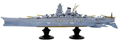 蒼き鋼のアルペジオ -アルス ノヴァ- No.25 霧の艦隊 艦総旗艦超戦艦 ヤマト アオシマ