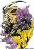 強殖装甲ガイバー DVD-BOX2 GIGANTIC BOX