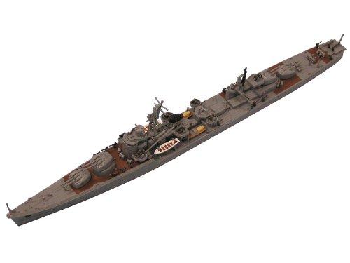 1/700 日本海軍 駆逐艦 涼月 1945 フルハル付 (SP100)