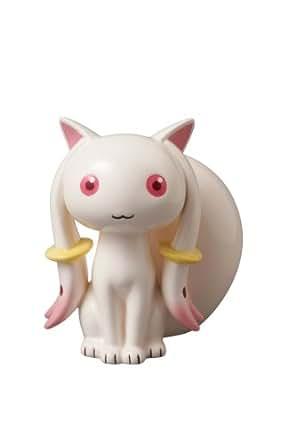 魔法少女まどか☆マギカ 陶器製 キュゥべえ BANK