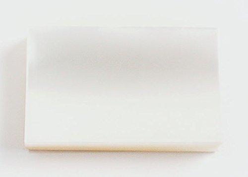 ドイツゲーム用スリーブ ユーロサイズ59mm×92mm用【厚口】スリーブサイズ61mm×94mm 100枚