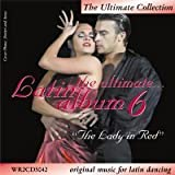 THE ULTIMATE LATIN ALBUM 6