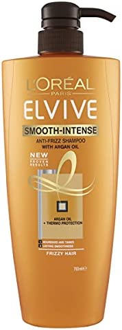 L'Oréal Paris Elvive Smooth-Intense Shampoo 7