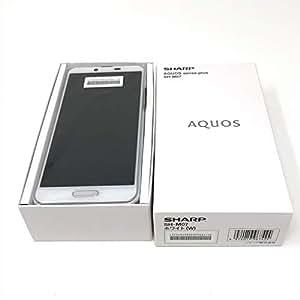 SH-M07-W(ホワイト) AQUOS sense plus 3GB/32GB SIMフリ-